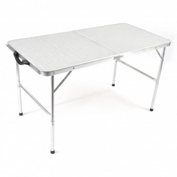 Стол складной влагозащищенный 60х120 см