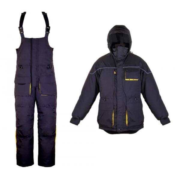 Зимний костюм для рыбалки «NordFish»